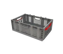 Faltbehälter 600x400x221 durchbrochen