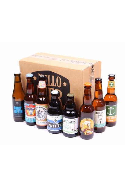 Maandelijks bierabonnement
