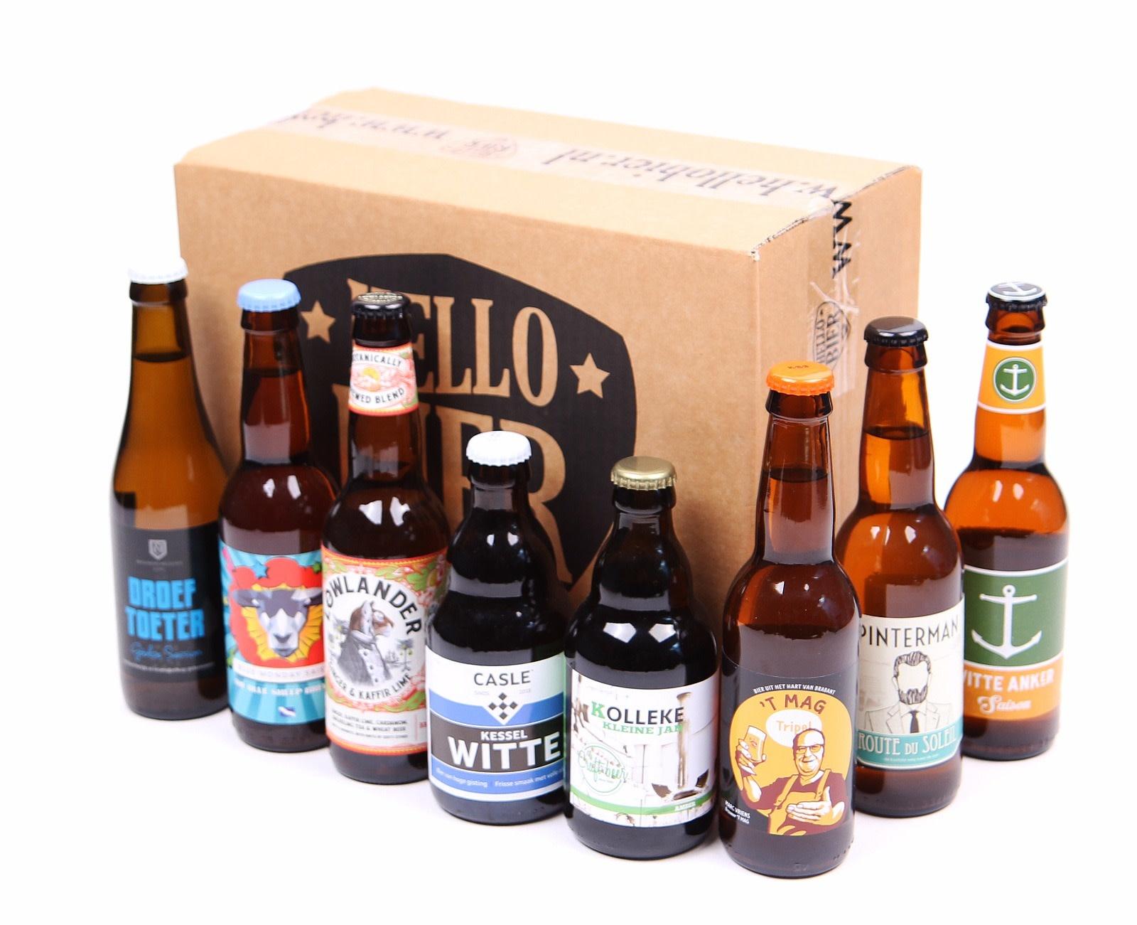 Maandelijks bierabonnement-1