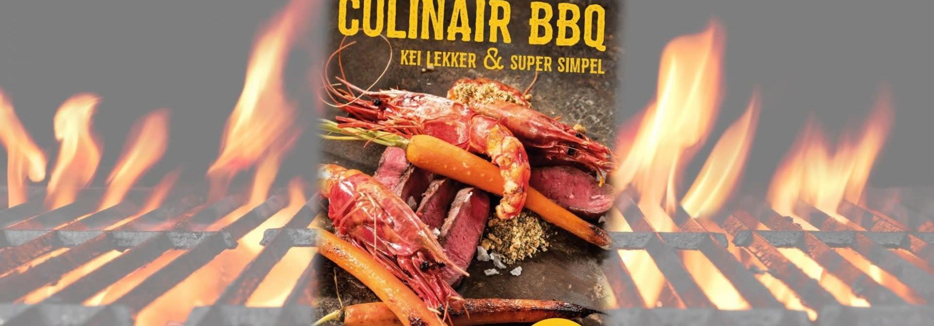 Culinair BBQ Keilekker & Supersimpel