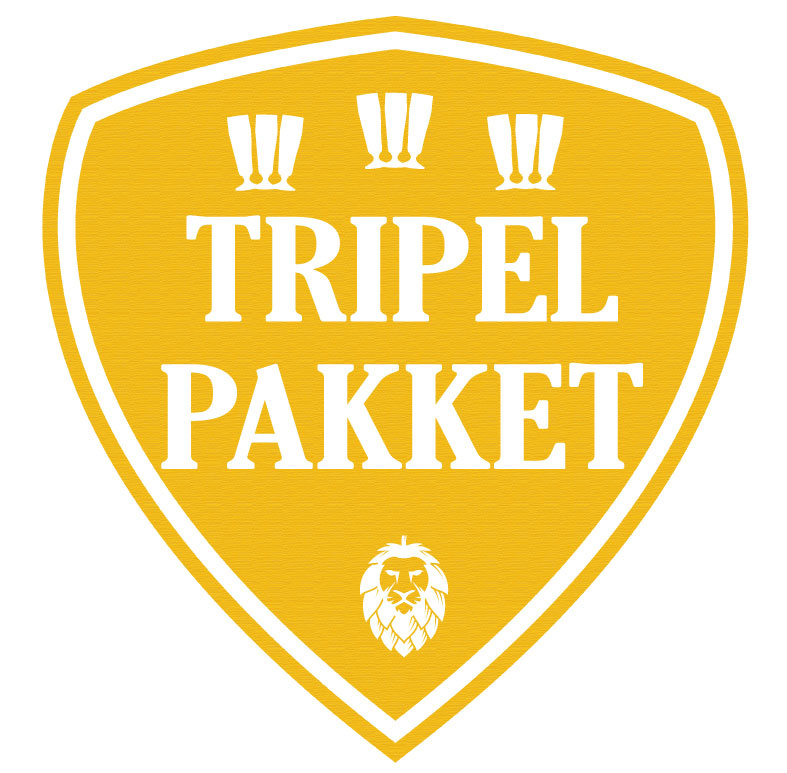 Tripel bierpakket-1