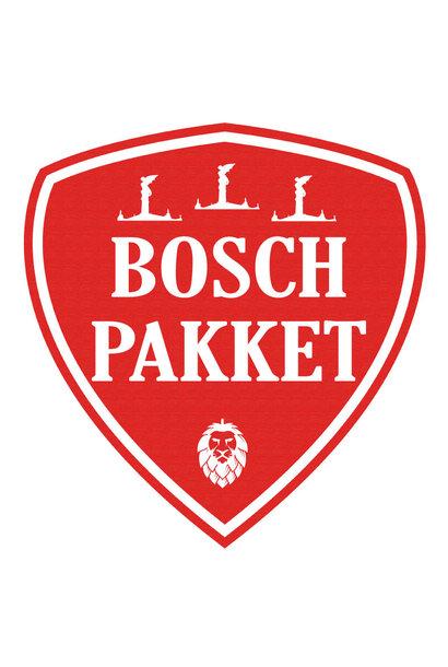 Hellobier Bosch Pakket + Hendrien bieropener