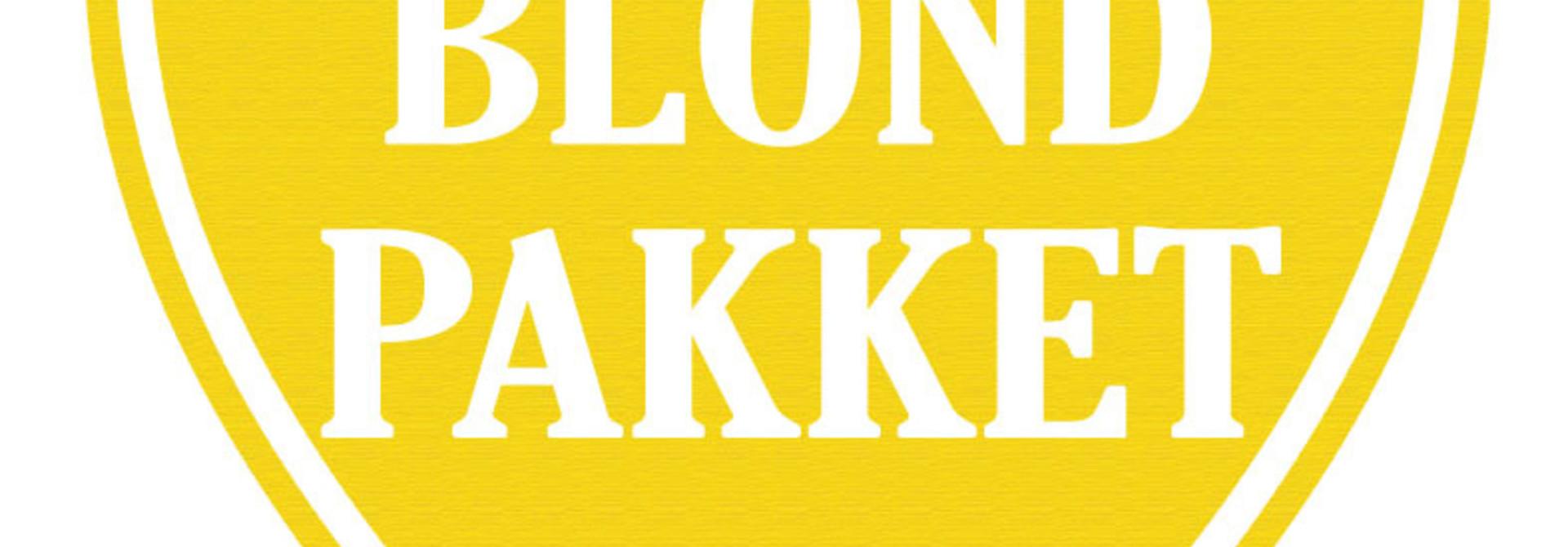 Hellobier blond pakket
