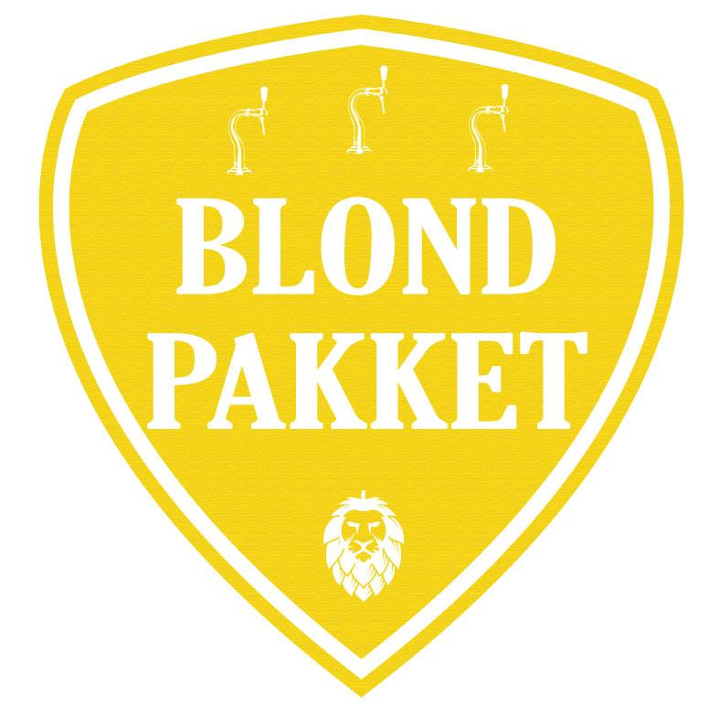 Hellobier blond pakket-1