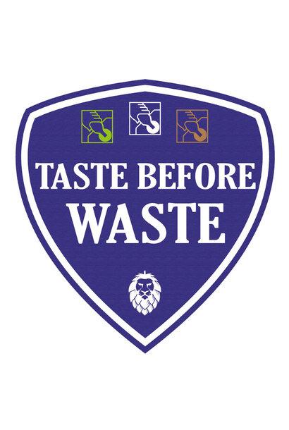 Hellobier taste before waste pakket