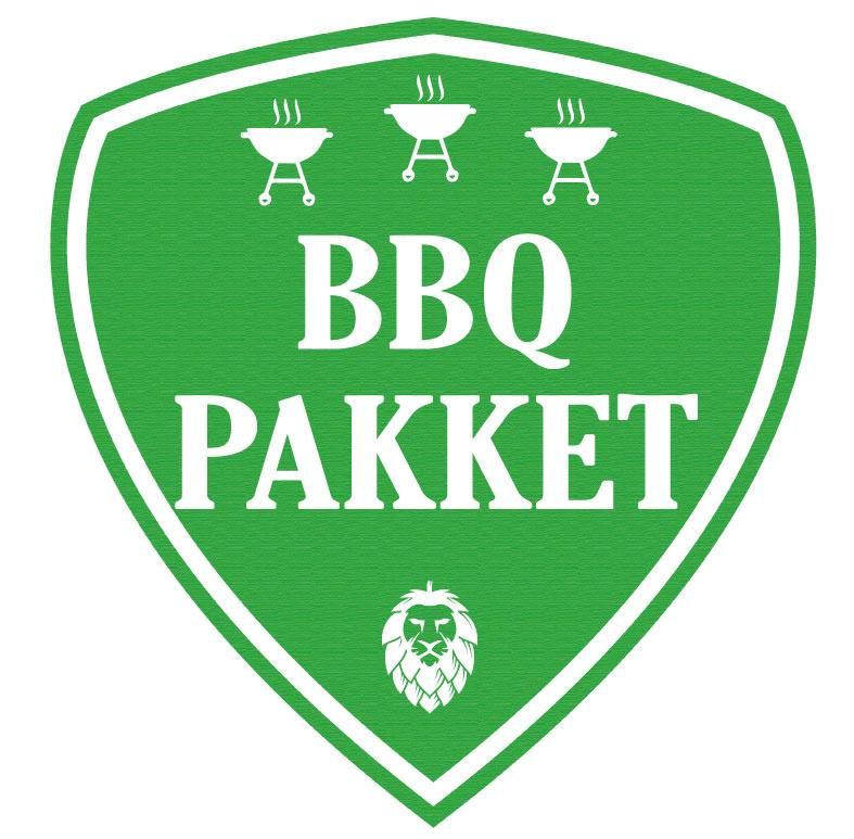 Culinair BBQ Kookboek met 8 speciaalbieren-1
