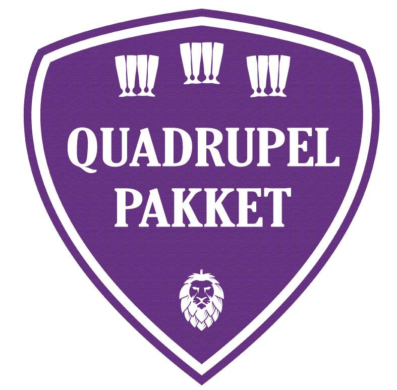Quadrupel bierpakket-1