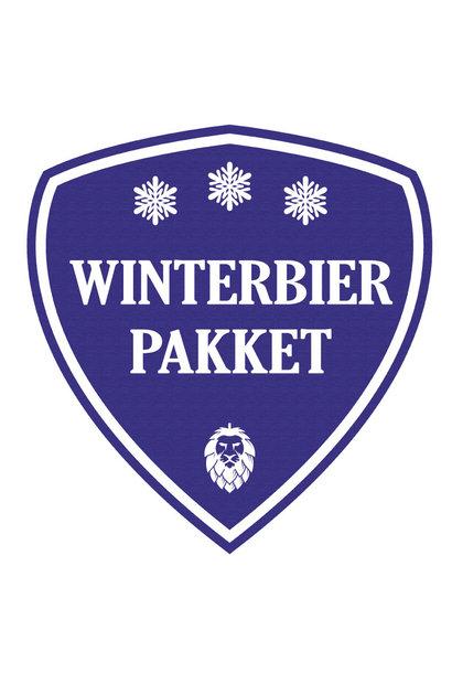 Winterbieren bierpakket