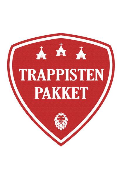 Trappisten bier bierpakket