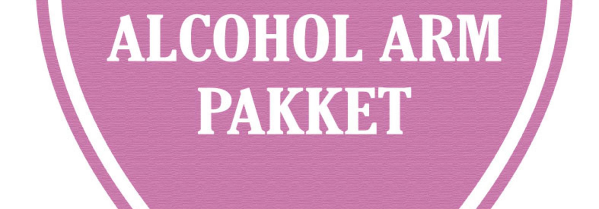 Alcoholarm bierpakket