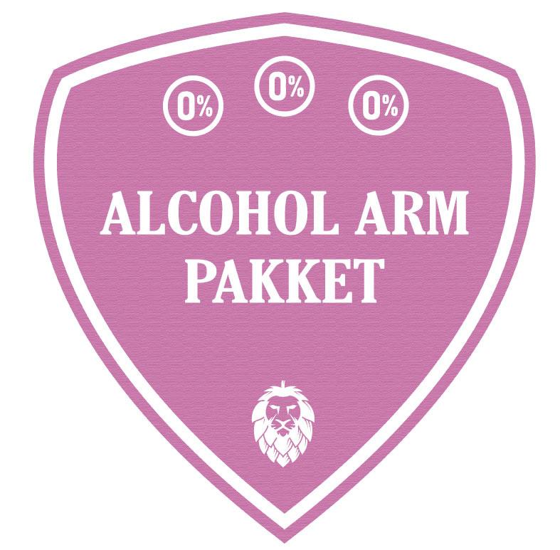 Alcoholarm bierpakket-1