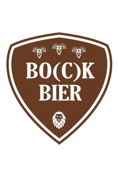 Bockbier bierpakket