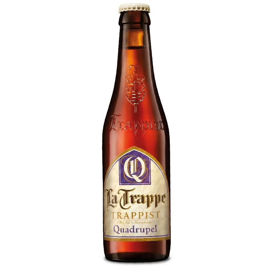 LA TRAPPE QUADRUPEL 33CL-1