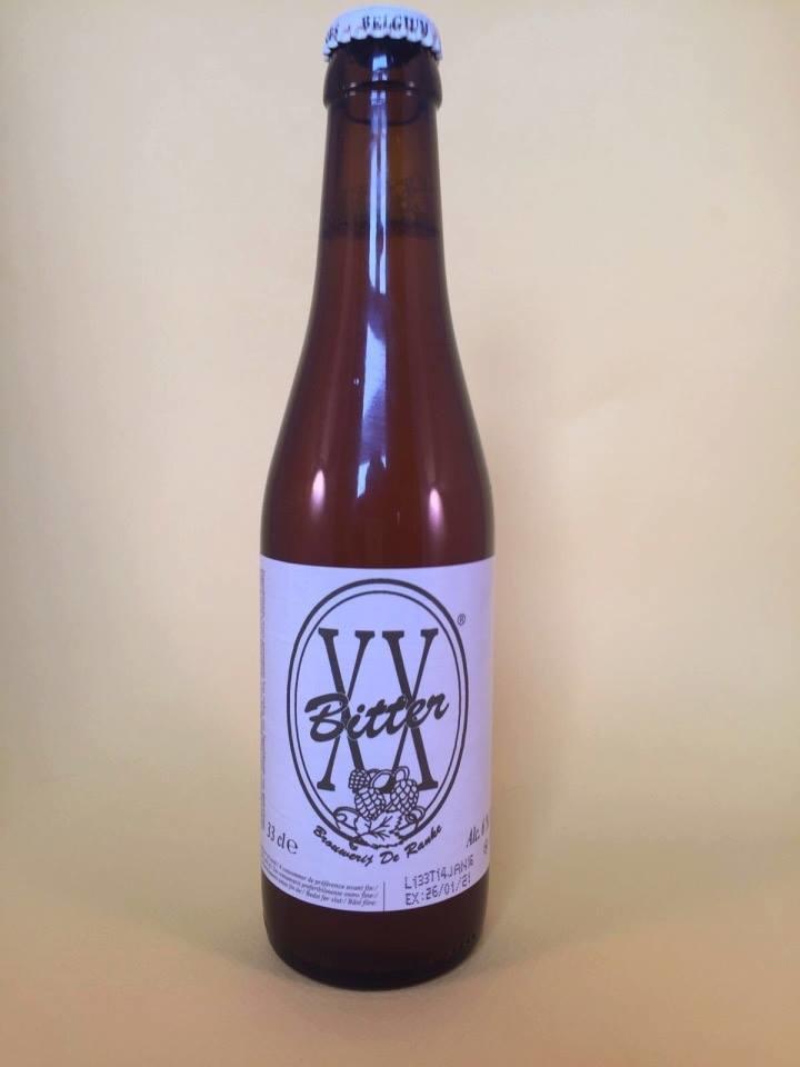 Stroblond bier, wat het bitterste bier is van Brouwerij de Ranke, heeft een uitgesproken hopsmaak waardoor de smaak lekker lang blijft hangen op de tong. De bitterheid overheerst echter niet waardoor het bier qua smaak in balans is. Het bier bevat een alcoholpercentage van 6%. Advies serveertemperatuur: 4 graden.