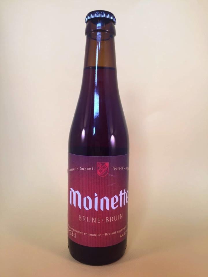 Bruin bier met hergisting in de fles. Combinatie van vier speciale mouten zorgt voor de bijzonder bruine kleur met rossige tinten. De aroma's van hop en mout zijn bepalend voor de smaak, zachte bitterheid met tongstrelende fruitige tinten. De hergisting op de fles die nog maanden doorzet zorgt voor een verrassende smaak, neigend naar salmiak. Alcoholpercentage: 8,5%. Advies serveertemperatuur: 12 graden.