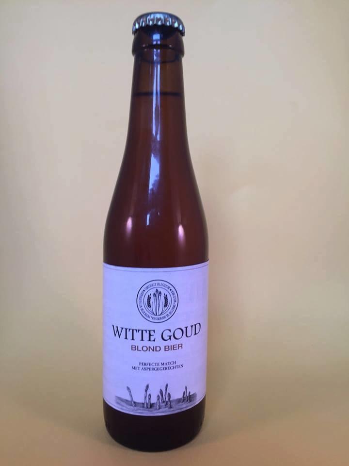 Blond bier van brouwerij Bios Ertvelde (vele mensen denken dat dit bier van Sint Servattumus komt). Perfecte match voor aspergegerecht. Zie receptuur van chefkok Björn van Stiphout voor een heerlijk luchtig gerecht. Het bier is goud gekleurd en ruikt naar graan en bloemen. In de smaak zitten tonen van mout, bloemen en citroen. Alcoholpercentage: 5,6 %. Advies serveertemperatuur: 5 graden