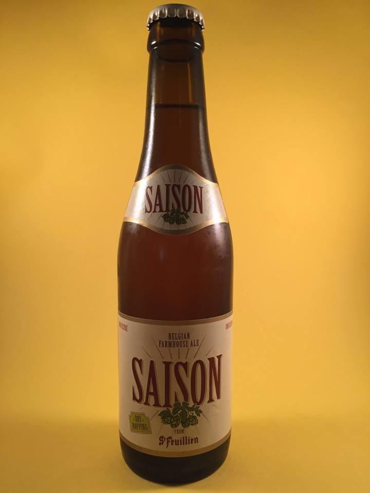 Saison Framhouse Ale Herkomst: Weert, Nederland Dit bier heeft zijn verhaal te danken aan boeren die wilde brouwen voor seizoenarbeiders in de oogstperiode. Saison werd in de winter gebrouwen om de houdbaarheid te rekken. Het is een erg toegankelijk biertje, ongefilterd, hoppig en dorstlessend. Oorspronkelijk heeft het bier een alcoholpercentage van 3%. Het bier van tegenwoordig bevat een alcoholpercentage van 6,5%. Advies serveertemperatuur: 6 graden.