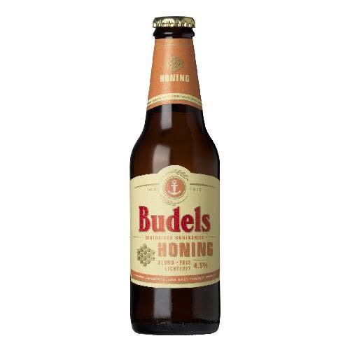 BUDELS HONING BIO-1
