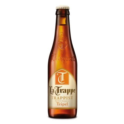 LA TRAPPE TRIPEL 33CL-1