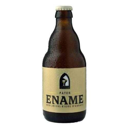 ENAME PATER 33CL-1