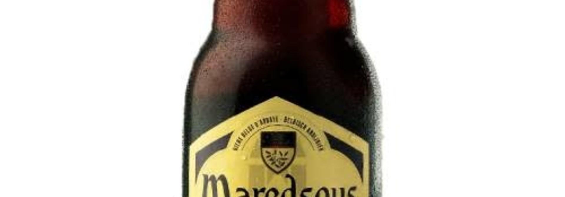 MAREDSOUS BRUIN 8O 33CL