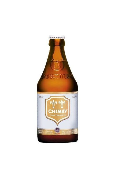 CHIMAY 8 WIT 33CL