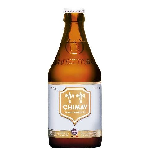 CHIMAY 8 WIT 33CL-1