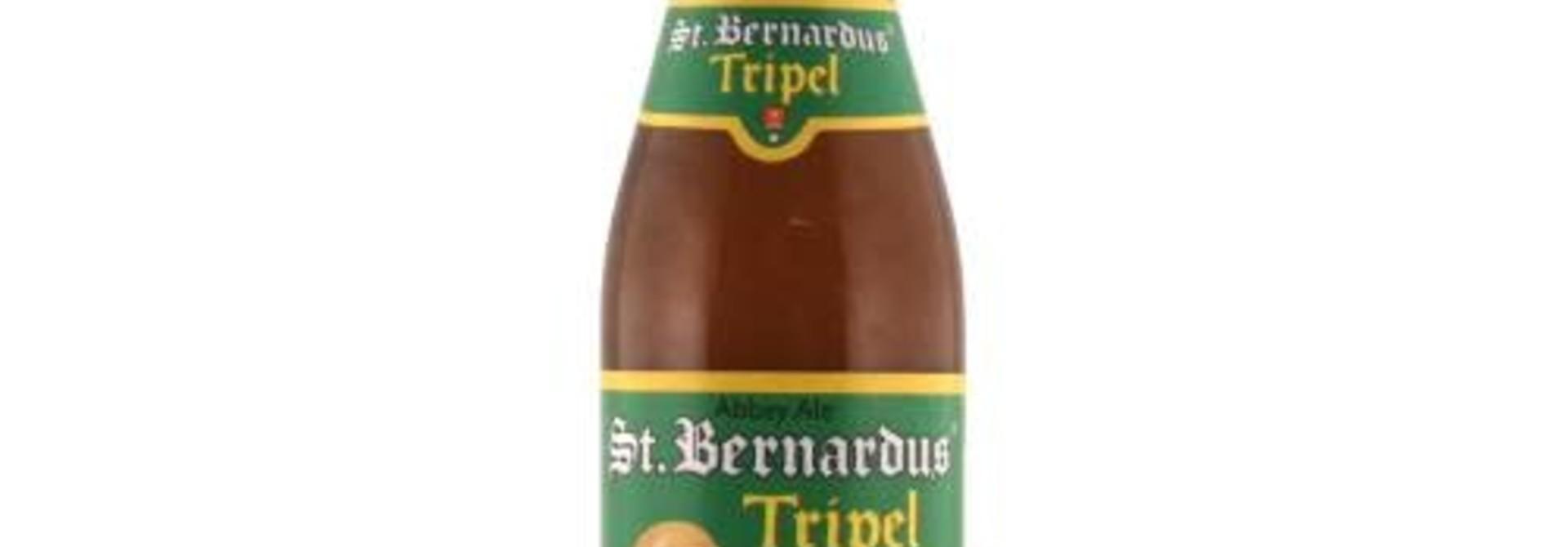 ST. BERNARDUS TRIPEL 33CL