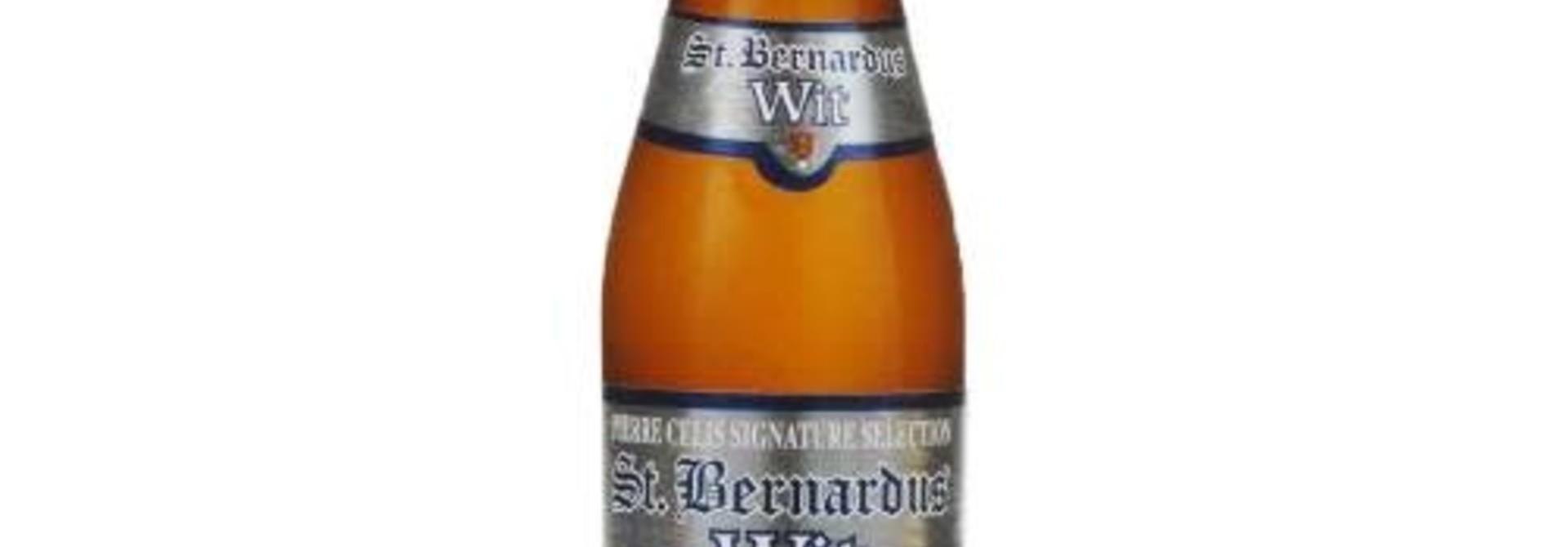 ST. BERNARDUS WITBIER 33CL