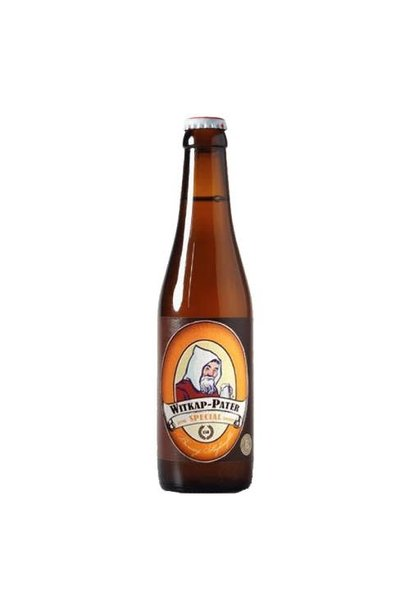 WITKAP SPECIALE 33CL