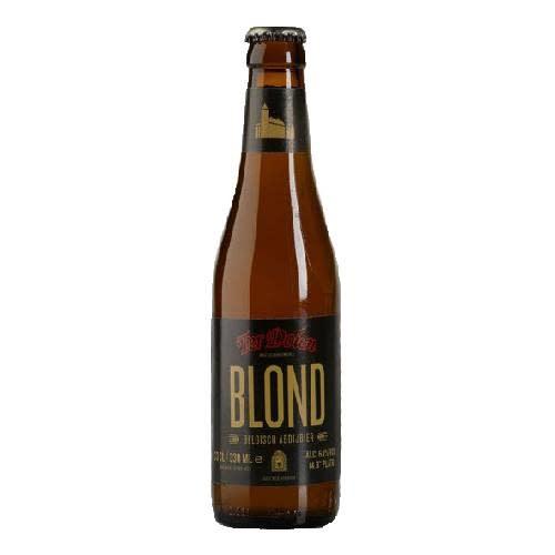 TER DOLEN BLOND 33CL-1