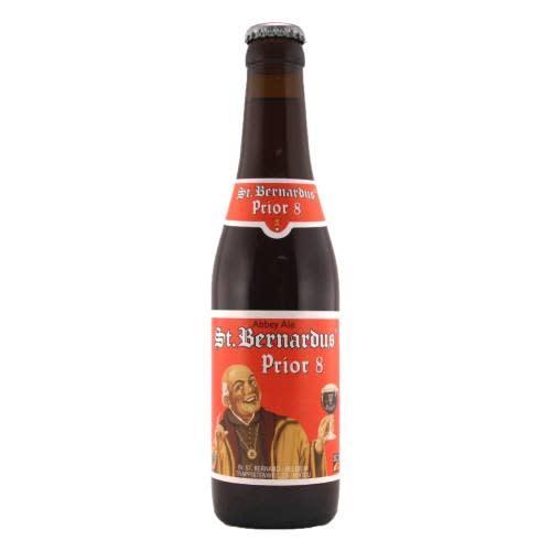 ST. BERNARDUS PRIOR 8 33CL-1