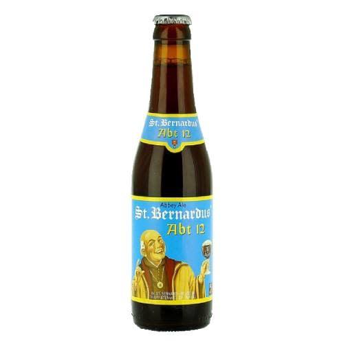 ST. BERNARDUS ABT 12 33CL-1