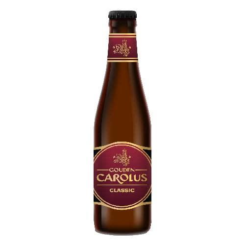 GOUDEN CAROLUS CLASSIC 33CL-1