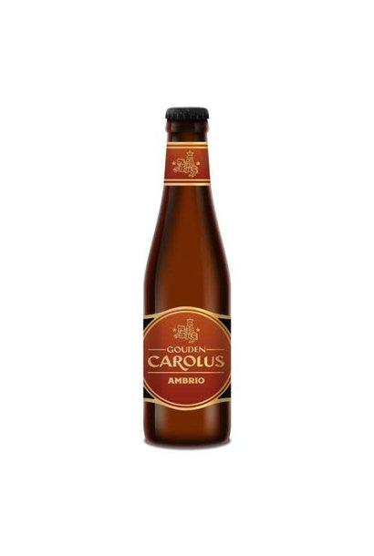 GOUDEN CAROLUS AMBRIO 33CL