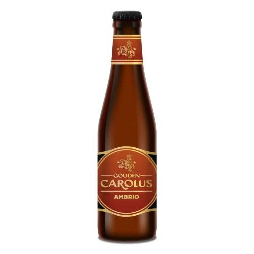 GOUDEN CAROLUS AMBRIO 33CL-1