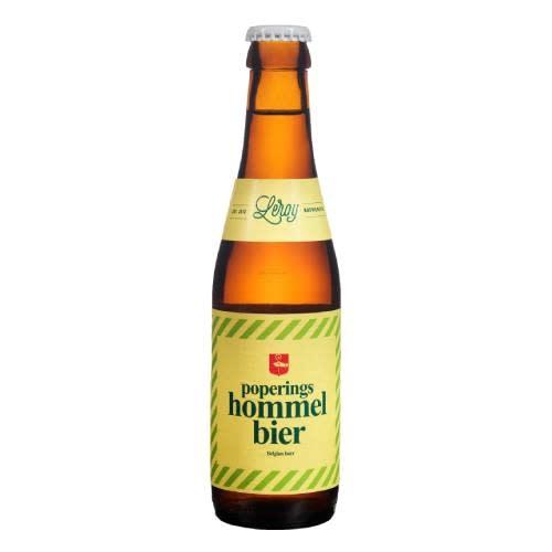 HOMMEL BIER-1