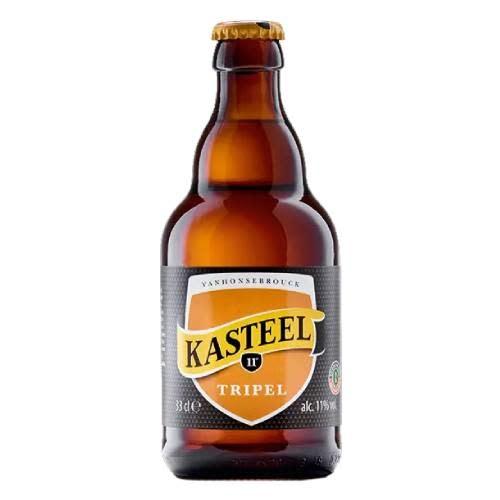 KASTEEL BIER TRIPEL 33CL-1