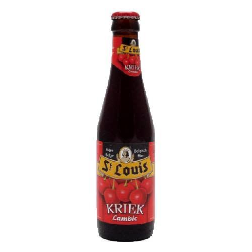 ST. LOUIS KRIEK 25CL-1