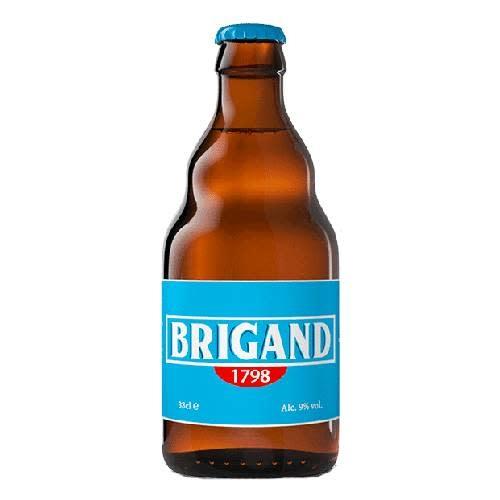 BRIGAND 33CL-1