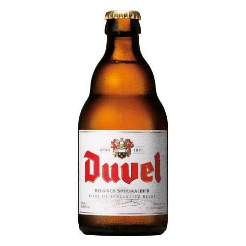 DUVEL MOORTGAT 33CL-1