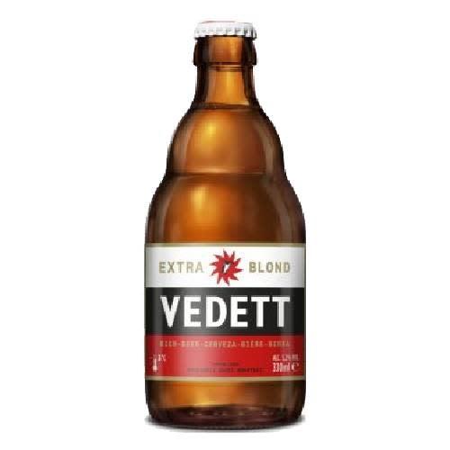 VEDETT EXTRA BLOND 33CL-1