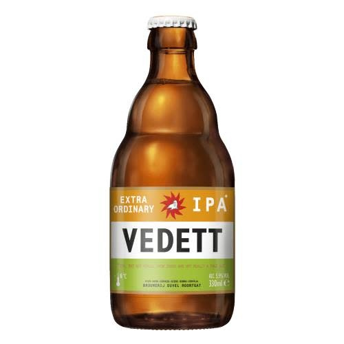 VEDETT IPA 33CL-1