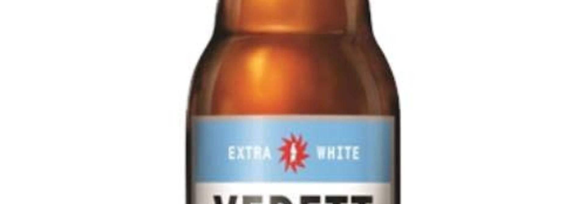 VEDETT - EXTRA WHITE 4X33