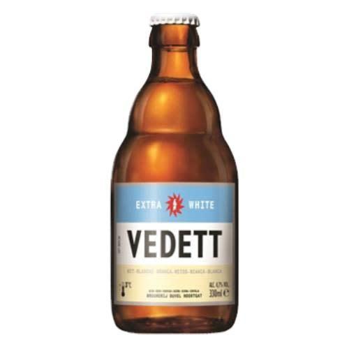 VEDETT - EXTRA WHITE 4X33-1