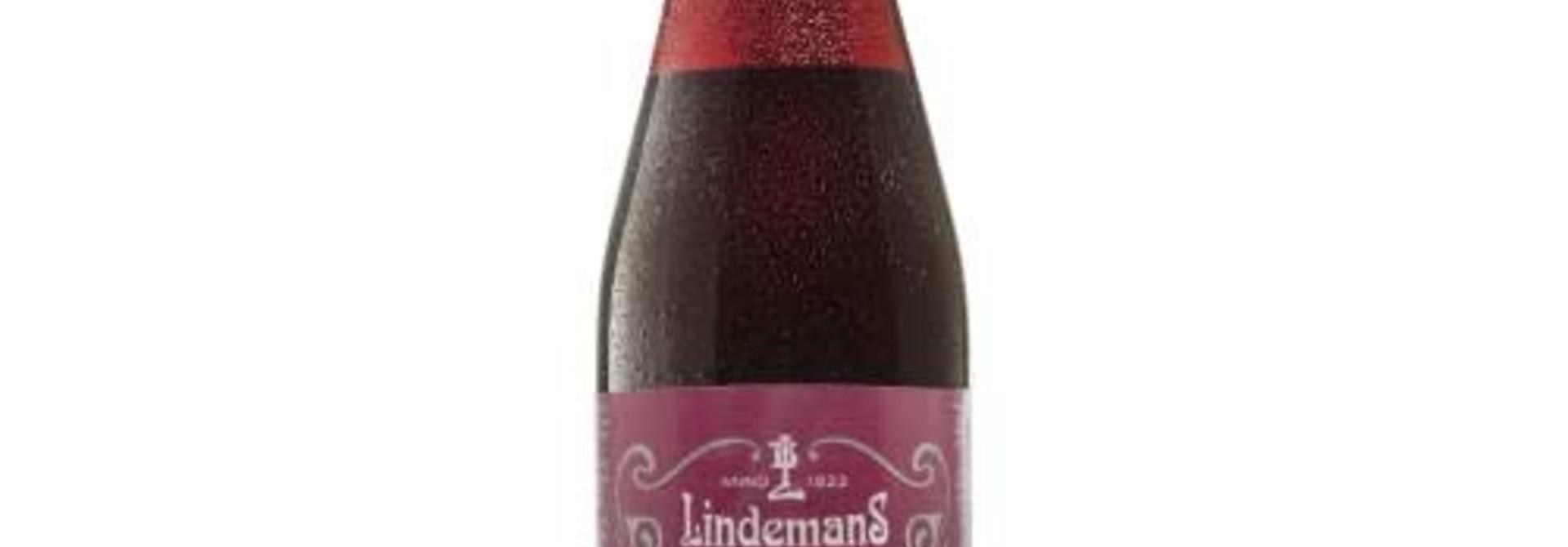LINDEMANS FRAMBOOS 25CL