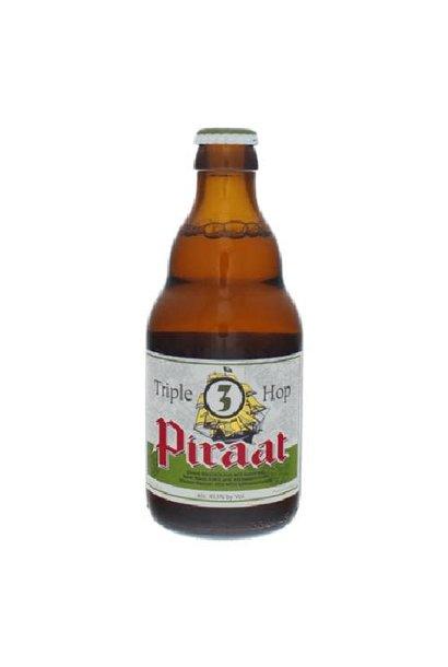 PIRAAT TRIPEL HOP 10,5 33CL