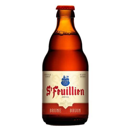 ST. FEUILLIEN BRUIN 33CL-1