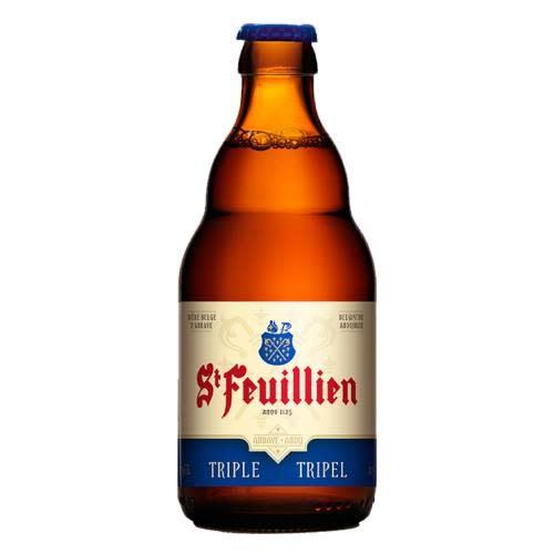ST. FEUILLIEN TRIPEL 33CL-2