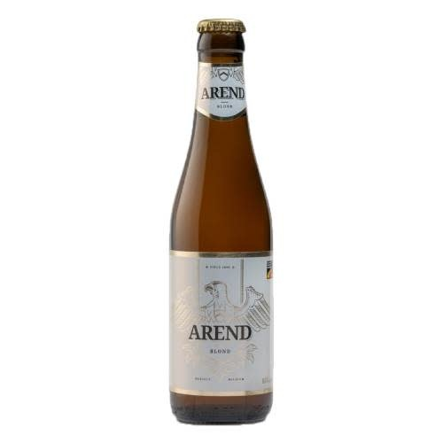 AREND BLOND 33CL-1